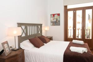 Bet Apartments - Trinitarios Apartments