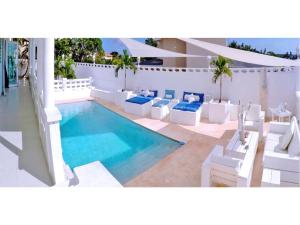 Champartments Resort - Villa & Appartementen Dom Perignon Willemstad