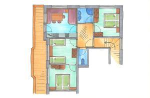 Apartment Gitti - Außerrettenbach