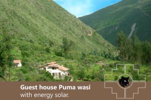 Guest House Pumawasi, Гостевые дома - Калька