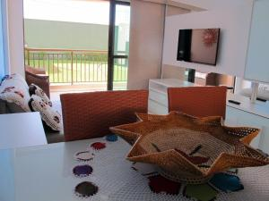 Apartamento Izabela & Pedro, Apartmanok  Aquiraz - big - 49