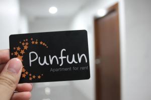 Punfun Apartment - Tungsong