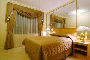Batavia Apartments, Hotel & Serviced Residences, Апарт-отели  Джакарта - big - 4