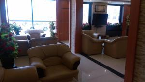 Janatna Furnished Apartments, Aparthotely  Rijád - big - 37