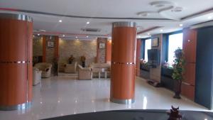 Janatna Furnished Apartments, Aparthotels  Riad - big - 19