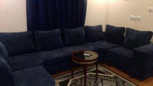 Janatna Furnished Apartments, Aparthotels  Riad - big - 18
