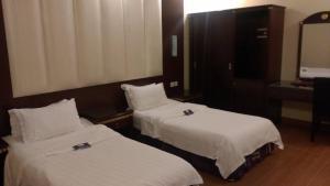 Janatna Furnished Apartments, Aparthotels  Riad - big - 7