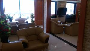 Janatna Furnished Apartments, Aparthotely  Rijád - big - 40