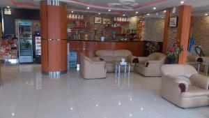 Janatna Furnished Apartments, Aparthotely  Rijád - big - 41
