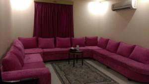 Janatna Furnished Apartments, Aparthotely  Rijád - big - 44