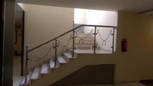 Janatna Furnished Apartments, Aparthotels  Riad - big - 12