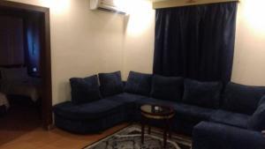 Janatna Furnished Apartments, Aparthotely  Rijád - big - 51