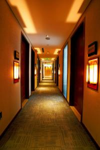 Harriway Hotel, Hotels  Chengdu - big - 16