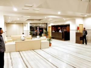 Hotel Shree Palace, Hotel  Katra - big - 34