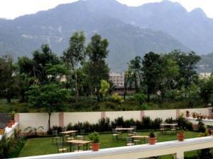 Hotel Shree Palace, Hotel  Katra - big - 35
