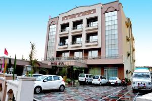 Hotel Shree Palace, Hotel  Katra - big - 36