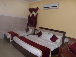 Hotel Shree Palace, Hotel  Katra - big - 38