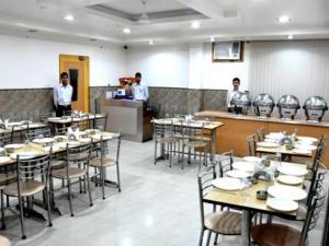Hotel Shree Palace, Hotel  Katra - big - 39