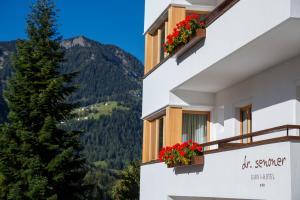 Garni Hotel Dr. Senoner - AbcAlberghi.com