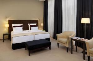 Steigenberger Hotel Metropolitan (19 of 25)