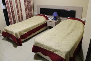 Alexander Hotel, Hotely  Bethlehem - big - 14