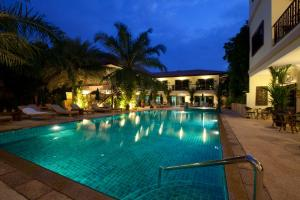 Baan Souy Resort, Rezorty  Pattaya South - big - 57