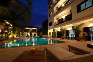 Baan Souy Resort, Rezorty  Pattaya South - big - 56