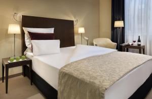 Steigenberger Hotel Metropolitan (11 of 25)