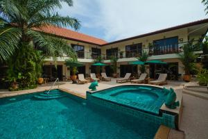 Baan Souy Resort, Rezorty  Pattaya South - big - 67