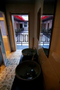 Hostales Baratos - Hostal Xiyi International