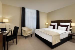 Steigenberger Hotel Metropolitan (2 of 25)