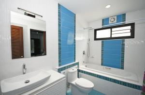 Baan Ping Tara Private Pool Villa, Case vacanze  Ao Nang Beach - big - 36