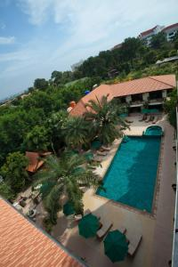 Baan Souy Resort, Rezorty  Pattaya South - big - 63