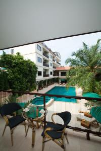Baan Souy Resort, Rezorty  Pattaya South - big - 65