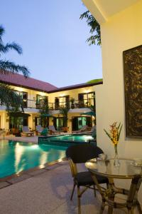 Baan Souy Resort, Rezorty  Pattaya South - big - 61