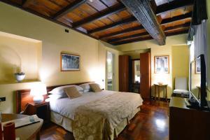 Hotel Boutique Antiche Mura - Bagnolo Piemonte