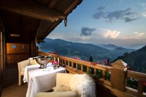 Alpbach Hotels