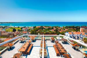 Side Su Hotel - Adult Only (+16), 7330 Side