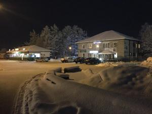 Hotel Yushkovo - Syas'stroy