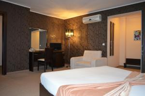 Riverside Hotel, Hotel  Yambol - big - 15