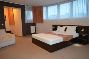 Riverside Hotel, Hotel  Yambol - big - 9