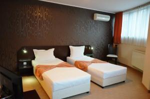 Riverside Hotel, Hotel  Yambol - big - 2