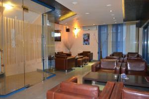 Riverside Hotel, Hotel  Yambol - big - 21