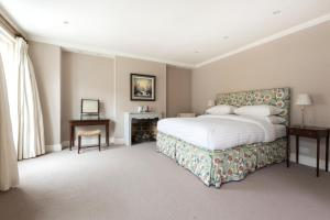 onefinestay - South Kensington private homes III, Апартаменты  Лондон - big - 41