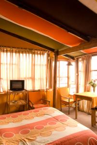 Casa De Mama Cusco - The Treehouse, Aparthotels  Cusco - big - 73