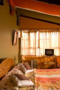 Casa De Mama Cusco - The Treehouse, Aparthotels  Cusco - big - 95