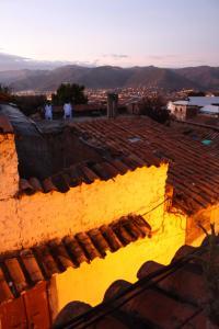 Casa De Mama Cusco - The Treehouse, Aparthotels  Cusco - big - 75