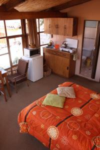 Casa De Mama Cusco - The Treehouse, Aparthotels  Cusco - big - 72
