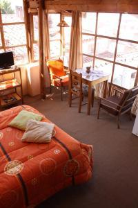 Casa De Mama Cusco - The Treehouse, Aparthotels  Cusco - big - 1