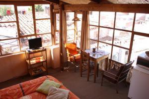Casa De Mama Cusco - The Treehouse, Aparthotels  Cusco - big - 63